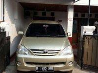 Jual Toyota Avanza E 2004
