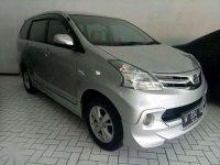 Toyota Avanza G Luxury 2015 Jual