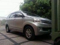 Jual Toyota Avanza G MT 2012