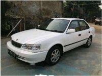 Toyota Corolla 2001 Dijual