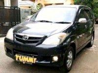 Jual Toyota Avanza E 2008 MT