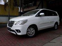 Toyota Kijang Innova 2.5 G Dijual