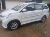 Toyota Avanza Veloz AT 2013 Jual
