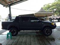 Toyota Hilux G 2011 kondisi terawat