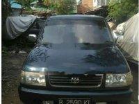 Toyota Kijang LSX 1998 Dijual