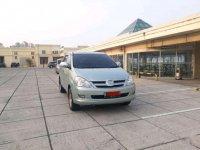 Jual Toyota Kijang Innova 2.0 G AT 2008