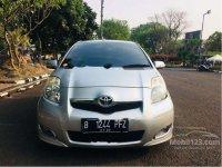 Toyota Yaris E 2010 Dijual