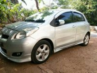 Toyota Yaris S Manual 2009