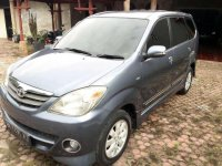 Toyota Avanza 1.5 S Automatic 2010 Jual