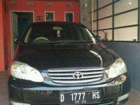 Jual Toyota Corolla Altis G M/T 2002