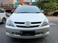 Jual Toyota Kijang Innova G Luxury 2007
