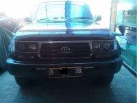 Toyota Land Cruiser 1999 Dijual