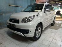 Toyota Rush TRD Sportivo 2014 harga murah