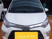 Jual Toyota Calya 2018