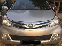 Jual Toyota Avanza G 2015 , harga terbaik