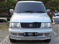 Toyota Kijang LX 2002 Dijual