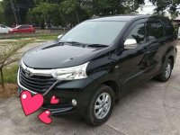 Toyota Grand New Avanza G 2015 Jual