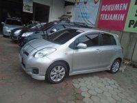 Jual Toyota Yaris E 2012