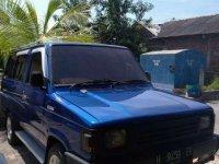 Toyota Kijang 1.5 1991 biru