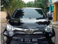 Toyota Calya G 2016 Dijual