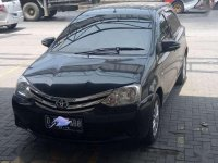 Jual Toyota Etios Valco E Manual 2014