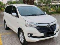Toyota Avanza G 2016 Dijual
