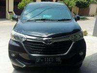 2017 Toyota Avanza G Luxury dijual