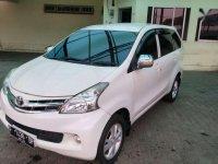 Jual mobil Toyota Avanza E Up G 2013