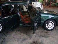 Toyota Corolla 1.3 1999 hijau