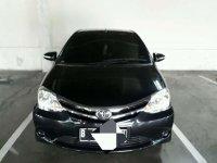 Jual Toyota Etios Valco JX 2015