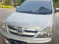 Jual Toyota Kijang Innova G 2005