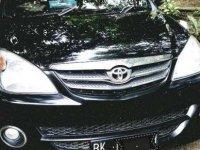 Toyota Avanza S 1.5 2011 Jual