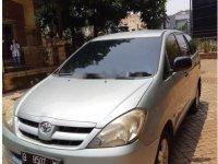 Toyota Kijang Innova G 2005 Dijual