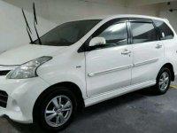 Jual Toyota Avanza Veloz Matic 2013