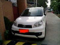 Jual Toyota Rush S A/T 2013