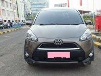 Toyota Sienta V 2016 Dijual
