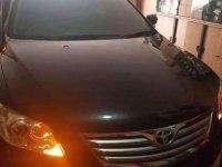 Toyota Camry V 2007 Dijual
