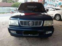 Toyota Kijang LGX-D 2000