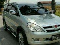 Toyota Kijang 2004 kondisi terawat