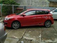 Jual Toyota Yaris TRD Sportivo dijual