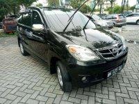 Toyota Avanza G 2010  dijual cepat