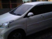 Toyota Avanza Veloz 2014 Putih