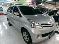 Jual Toyota Avanza E Manual 2014