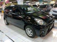 Dijual Cepat Toyota Agya E 2015