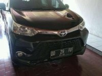 Toyota Avanza Veloz Matic 2015 Jual