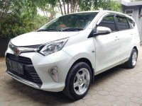 Jual Toyota Calya 1.2 G MT 2016