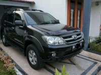 Jual Toyota Fortuner G 2008