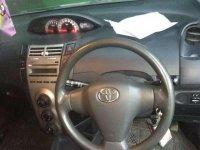 Toyota Yaris J 2010 Dijual