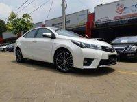 Jual Toyota Corolla Altis V AT 2015