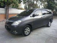 Toyota Kijang Innova 2.5 G 2009 harga murah
